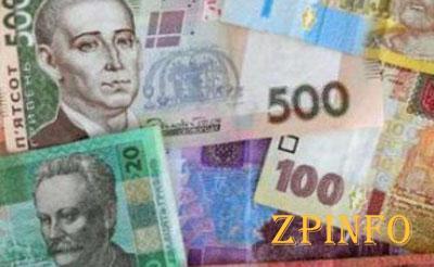 В Запорожье предприниматели заплатили 65 миллионов гривен военного сбора