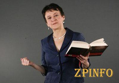 В Запорожье приедет известная писательница Оксана Забужко