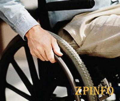В Запорожье продолжают беспокоиться об инвалидах