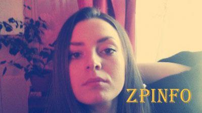 В Запорожье пропала 20-летняя девушка