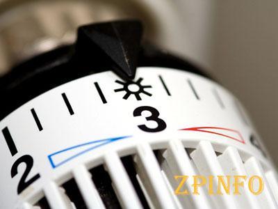 В Запорожье пропали более 100 приборов учёта тепла