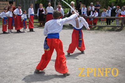 В Запорожье пройдет еще одна Покровская ярмарка