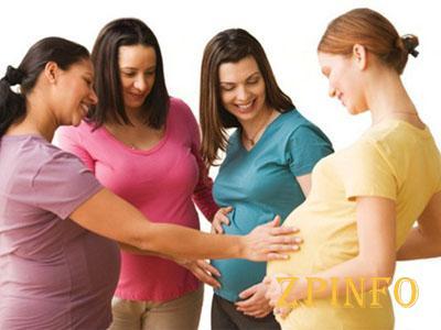 В Запорожье пройдет фестиваль для будущих мам