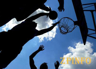 В Запорожье пройдет масштабный турнир по стритболу