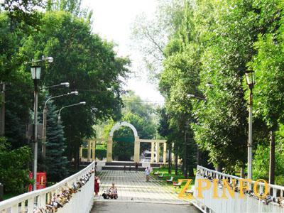 В Запорожье пройдет первый туристический фестиваль-ярмарка