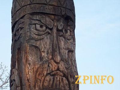 В Запорожье пройдет празднование дня Перуна