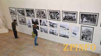 В Запорожье пройдет выставка фотографий переселенцев