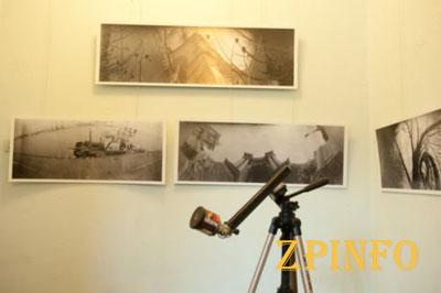 В Запорожье пройдет выставка пинхол-фотографии