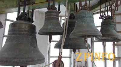 В Запорожье прозвучит церковный перезвон в память о погибших на войне