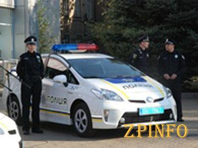 """В Запорожье пьяный водитель морга колесил по городу с тремя """"клиентами"""""""