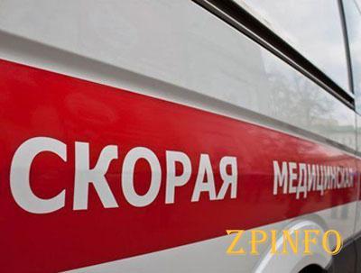 В Запорожье рабочий получил производственную травму
