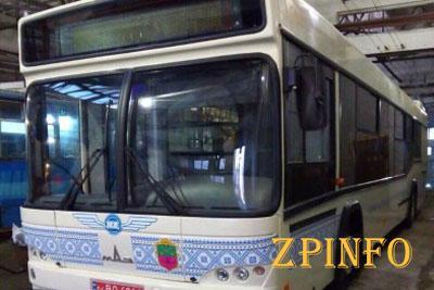 В Запорожье скоро появится новый автобусный маршрут