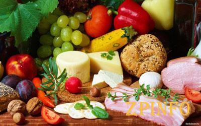 В Запорожье снизились цены на продукты