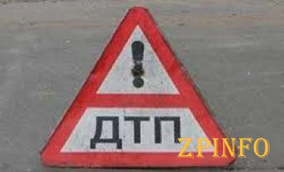 В Запорожье снова авария с участием маршрутки