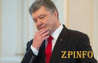 В Запорожье снова ждут приезда президента Петра Порошенко