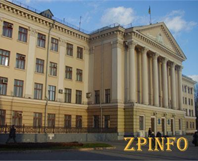 В Запорожье собираются создать еще одно КП
