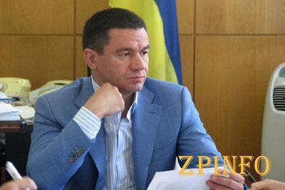 В Запорожье собираются создать муниципальный банк