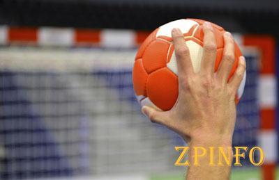 В Запорожье состоится финал 4 Кубка Украины по гандболу