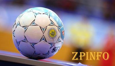В Запорожье состоится финал кубка Украины по футзалу