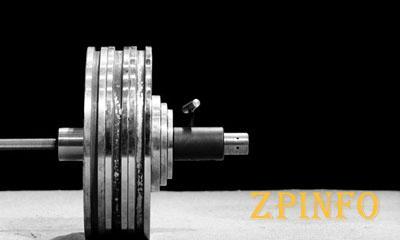 В Запорожье состоится турнир по тяжелой атлетике