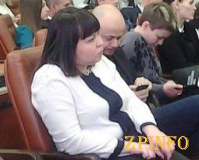 """В Запорожье советником мэра станет сотрудница """"Запорожстали"""""""