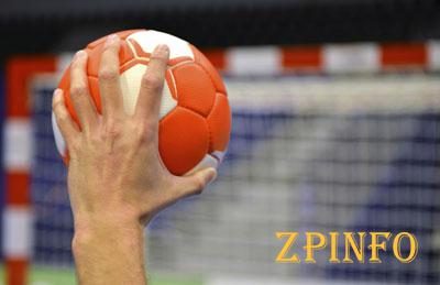 В Запорожье стартует гандбольный турнир
