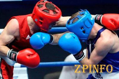В Запорожье стартует кубок Украины по боксу