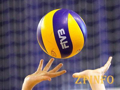 В Запорожье стартует международный турнир по волейболу