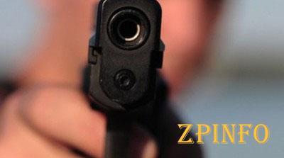 В Запорожье стреляли в мужчину, пострадавший в больнице