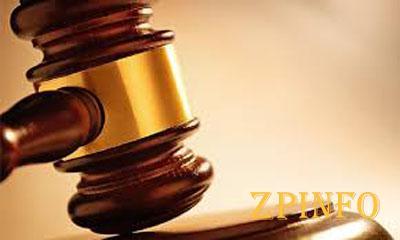 В Запорожье судятся два депутата областного совета