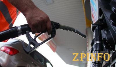 В Запорожье цены на бензин стабилизировались