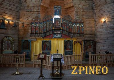 В Запорожье церковь Московского патриархата оправдывается через листовки