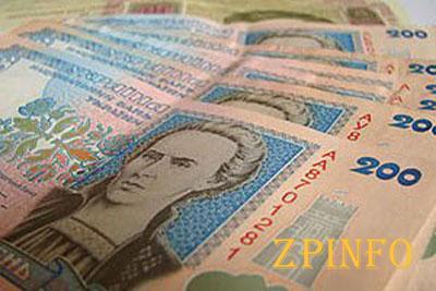 В Запорожье у пенсионера украли 34 тыс. грн.