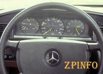 В Запорожье у водителя-пьяницы отобрали дорогое авто