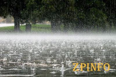 В Запорожье ухудшится погода