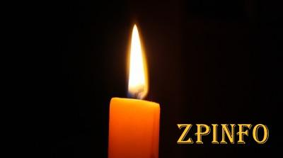 В Запорожье умер боец АТО