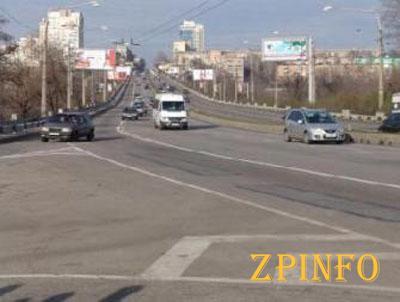 В Запорожье устроили охоту на нелегальных маршрутчиков