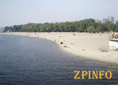 В Запорожье утонули иностранные студенты
