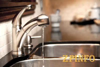 В Запорожье в Шевченковском районе отключат воду