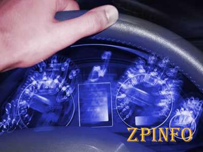 В Запорожье водителя оштрафовали на 40 тысяч