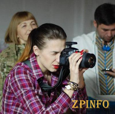 В Запорожье выпускают календарь с солдатами ВСУ и волонтерами