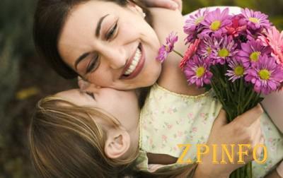 В Запорожье ярко отпраздновали День матери