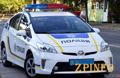 В Запорожье за полгода произошло более тысячи правонарушений
