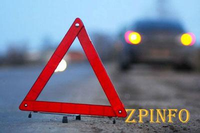 В Запорожье за сутки произошло 17 аварий