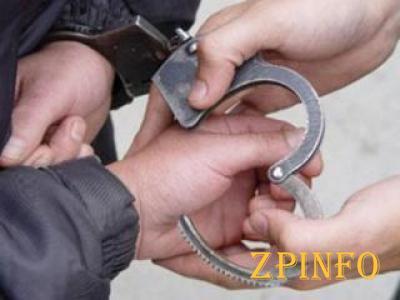 В Запорожье задержали банду грабителей