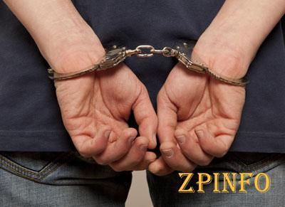 В Запорожье задержали банду грабителей из Мариуполя
