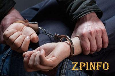 В Запорожье задержали перекупщиков краденого