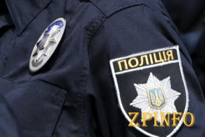 В Запорожье задержаны члены преступной группировки