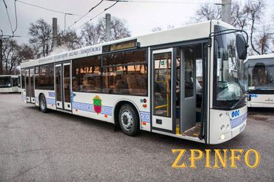 В Запорожье запустят еще два новых маршрута