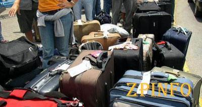 В Запорожье зарегистрировали более 24 тыс. переселенцев